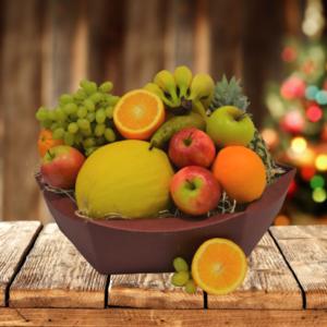 Fruit Xmas